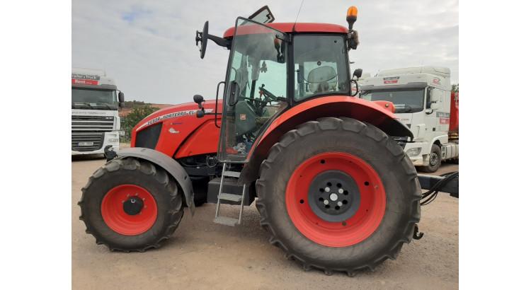 Traktor Zetor Forterra 140 CL