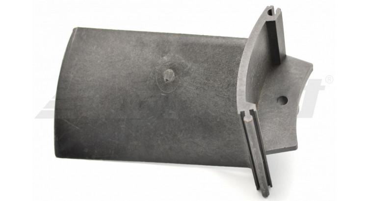 Lopatka ventilátoru pravá E517