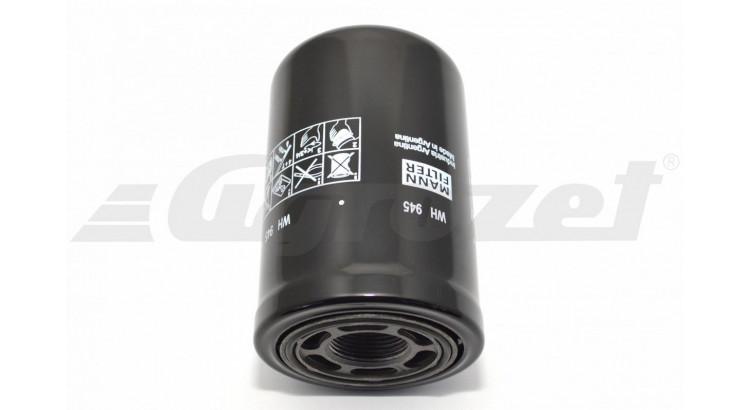 Olejový filtr MANN WH 945