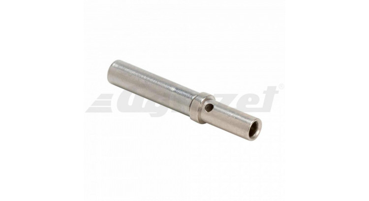 Konektor zdířkový solid Deutsch 0,5-1,3 qmm