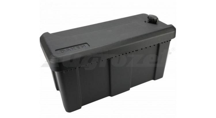 Box na nářadí plastový 23L