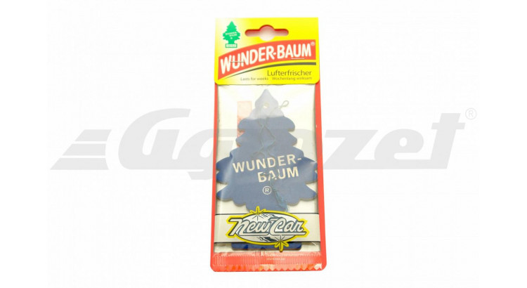 WUNDER-BAUM WB-10400 New Car