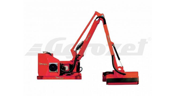 Příkopové rameno Agromec HBZ 6500T