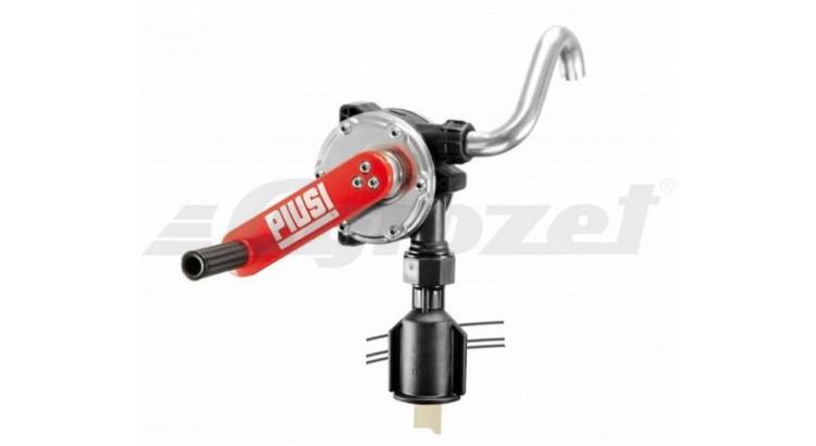 Piusi SD20802 Čerpadlo sudové rotační PROFI  40l/min.