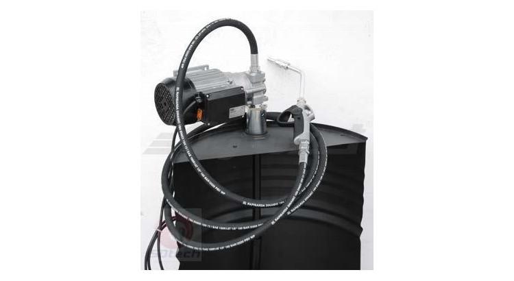 Sudová sestava na oleje Viscomat 230/3 - 230V 16Bar , 14l/min. max.
