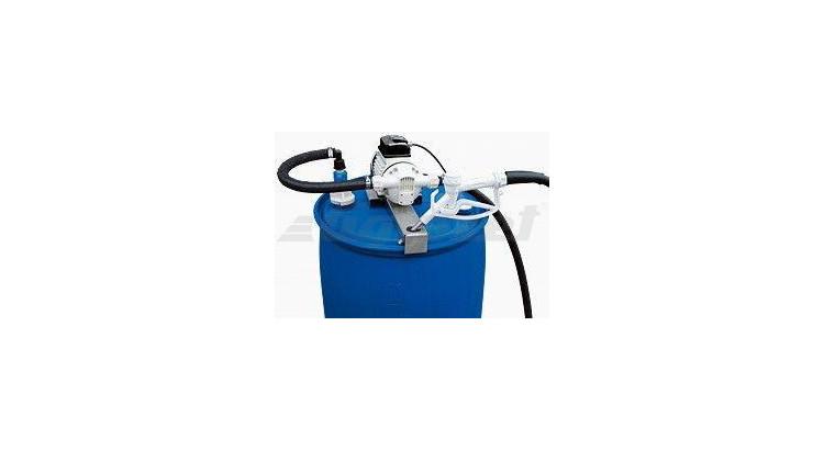 Čerpadlo výdejní 230 V sestava sudová AdBlue