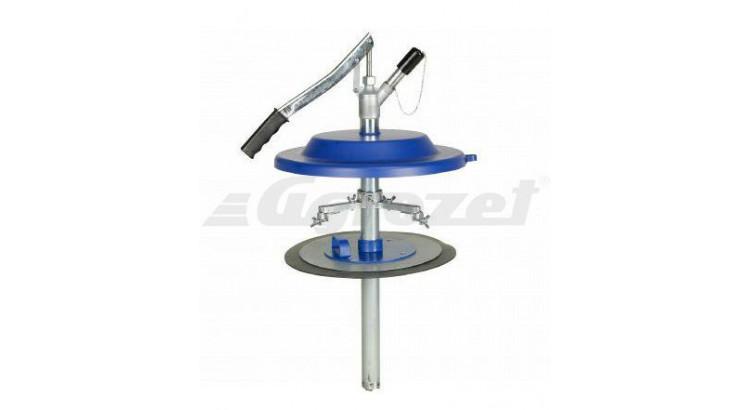 SD1003 Sestava mazací pro plnění ruč. lisů 18kg