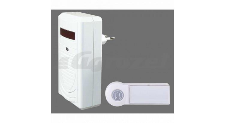 Emos 98080S Domovní bezdrátový zvonek