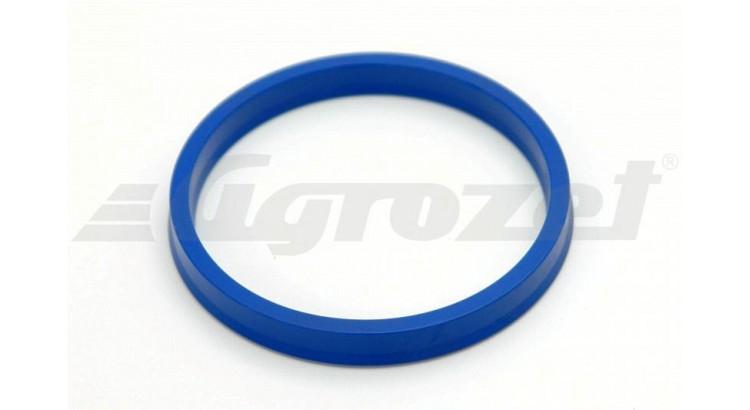 Manžeta 80x90x10 hydraulická modrá MA 25 ( ČSN029269.3 )