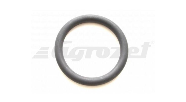 O kroužek 27x4 VITON 80 (-20°C/ +220°C))