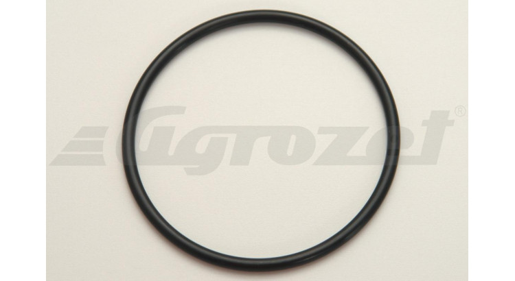 O kroužek 57x2 VITON  80