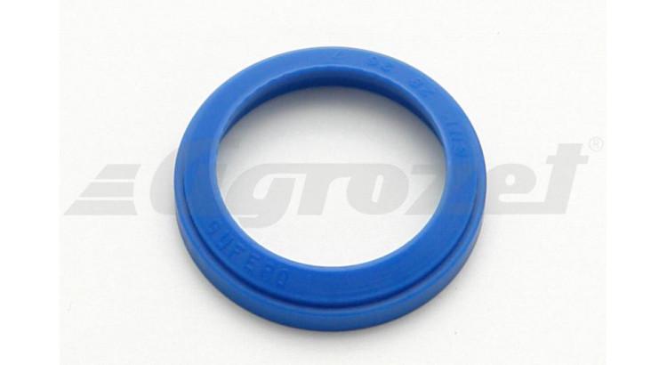 Kroužek stírací 12x18x5 hydraulický AU 90