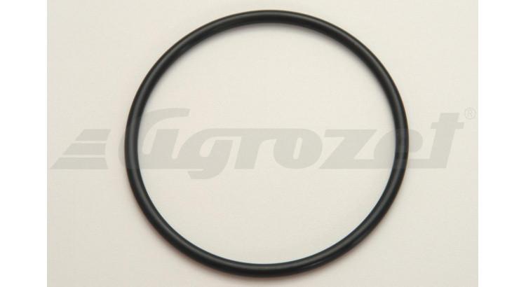 O kroužek 24,3x46 (33x25) NBR 80 ČSN 02 9280.2