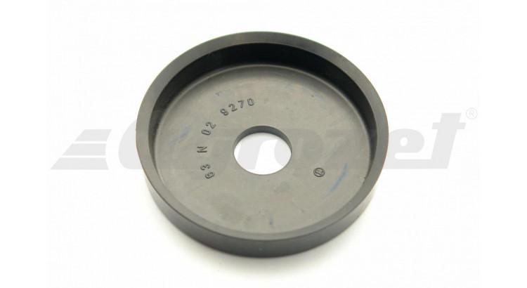 Manžeta 15x63x12 misková pneumatická NBR 80