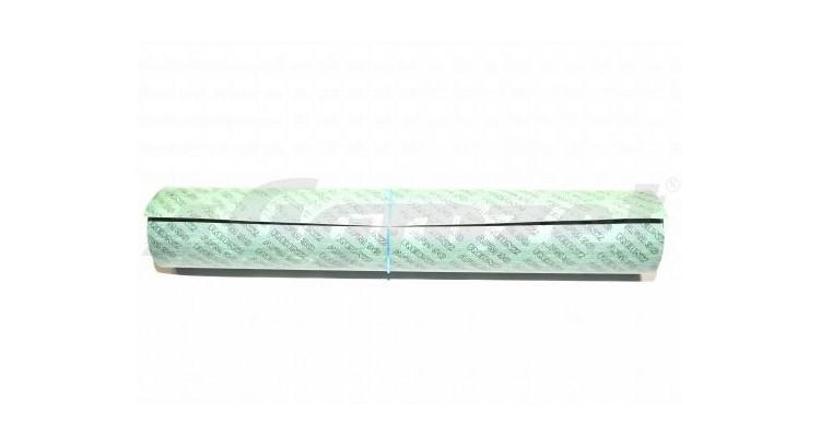 Deska bezasbestová 0,5 m x 1,5 m x 0,5 mm (+200 °C)
