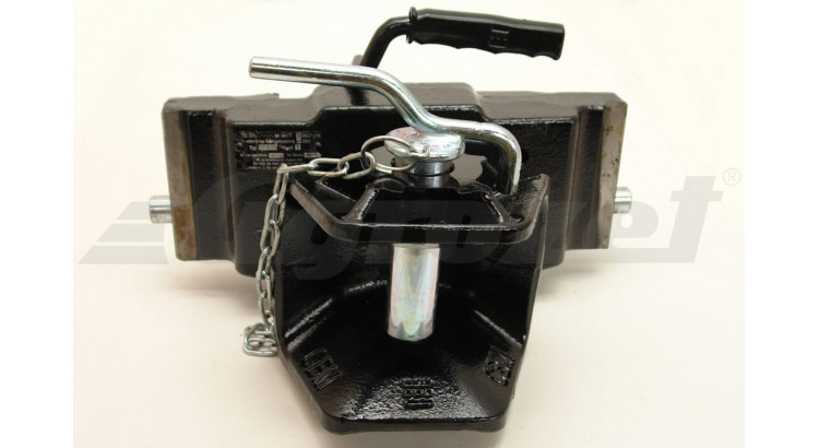 Závěs s manuální hubicí RS CBM 54458969
