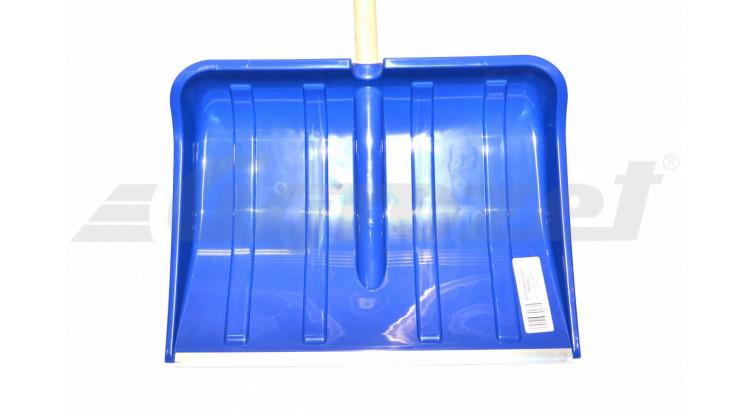 Hrablo PVC 50 cm s násadou