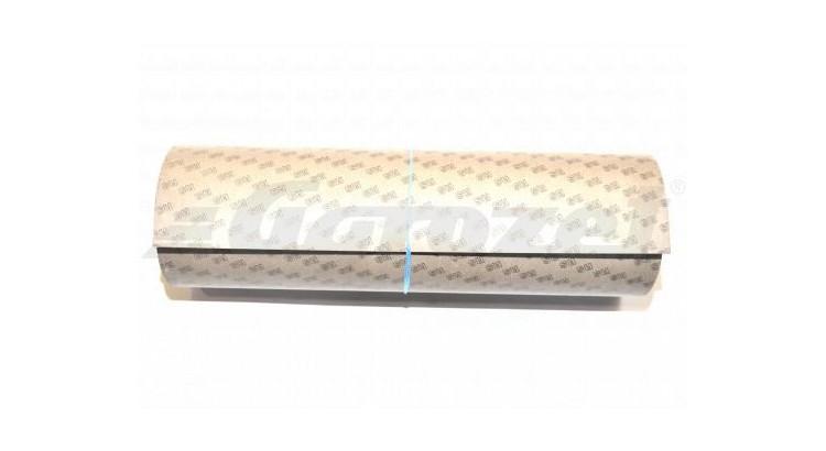 Deska bezasbestová 0,5 m x 1 m x 1,8 mm (+400 °C)