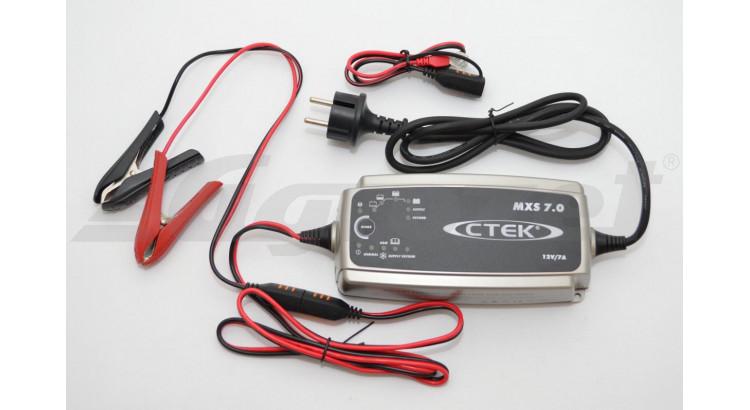 Ctek MXS 7.0 Nabíječka baterií