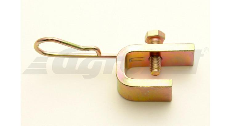Držák prodloužení na ventil