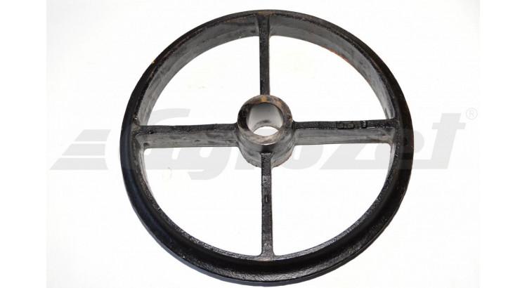 Kroužek Cambridge 510/60mm hladký