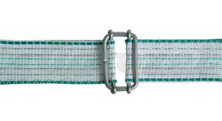 Spojka na pásku  do šíře 20 mm pozinkovaná