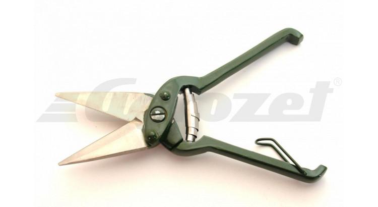 Nůžky na paznehty s ozubením ostří 26cm - ovce