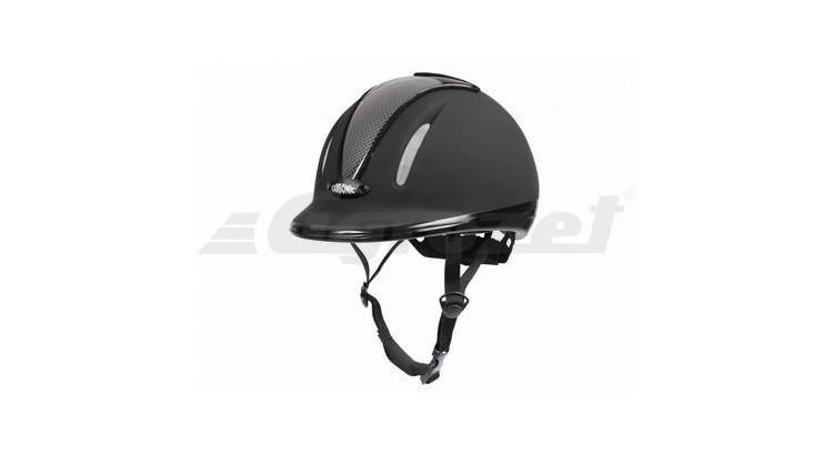 Jezdecká helma Carbonic vel. L/XL
