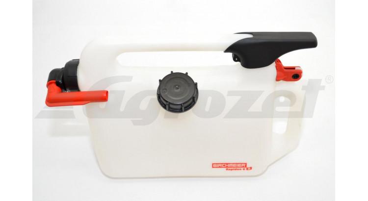 Kanystr plastový RAPIDON 6 l na palivo