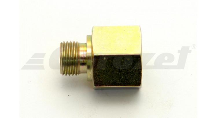 Vložka závitová redukční s vnitř záv M16/18x1,5