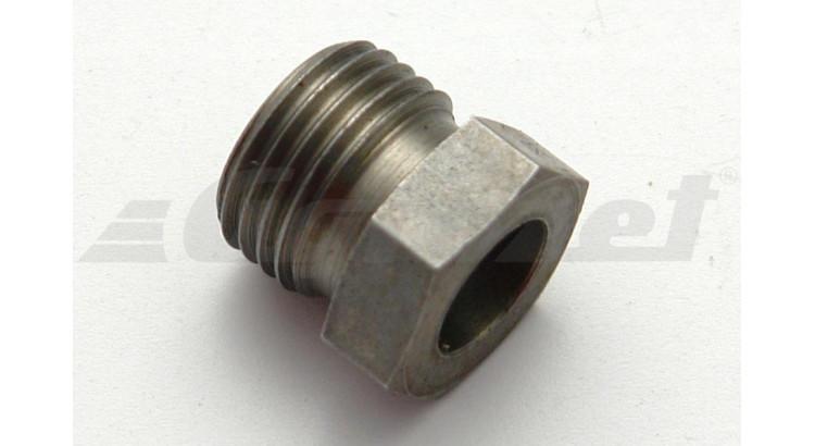 Nátrubek M18x1,5