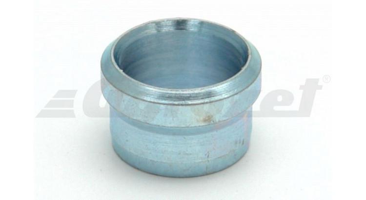 Kroužek zářezný 22x1,5 na PA trubku 15 mm