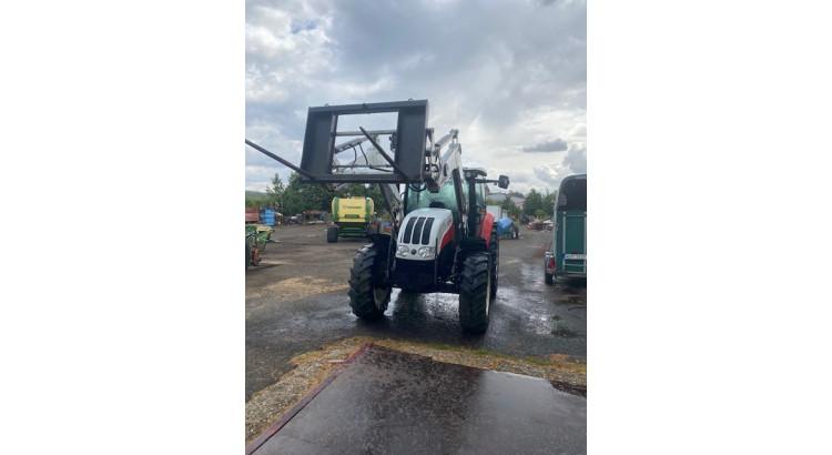 Traktor Steyer 4095