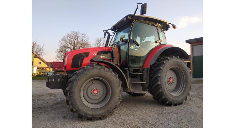 Traktor Same VIRTUS