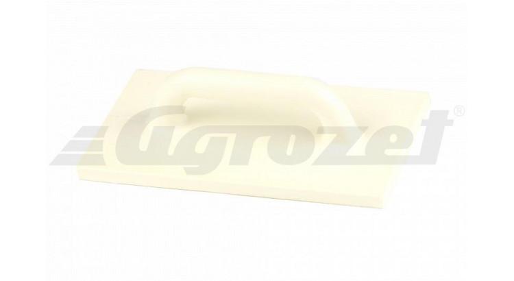 Hladítko polyluretan 42cm x 22cm