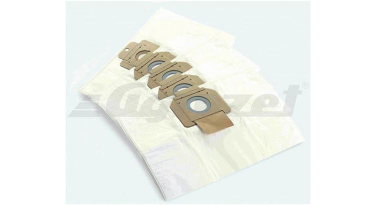 Lobster 440066 Sáček filtrační textil pro Narex VYS 21-01, Makita VC2012L - 5ks