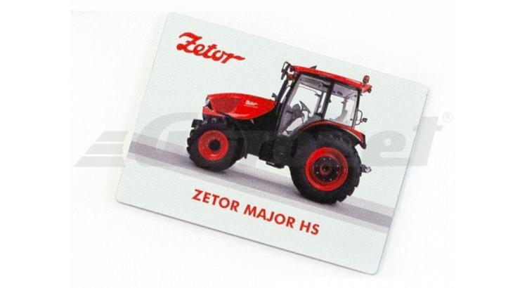 Magnet Zetor Major HS
