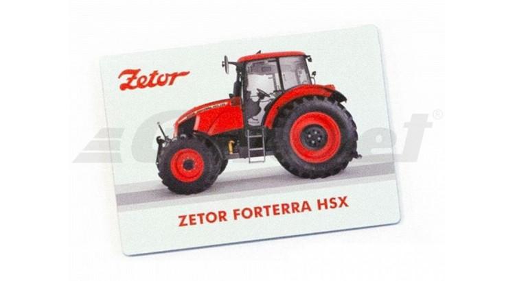 Magnet Zetor Forterra HSX