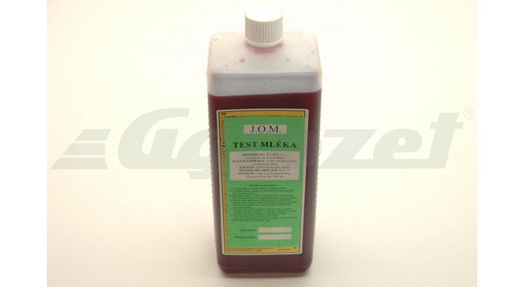 J.O.M. 1514 Test mléka 1 litr