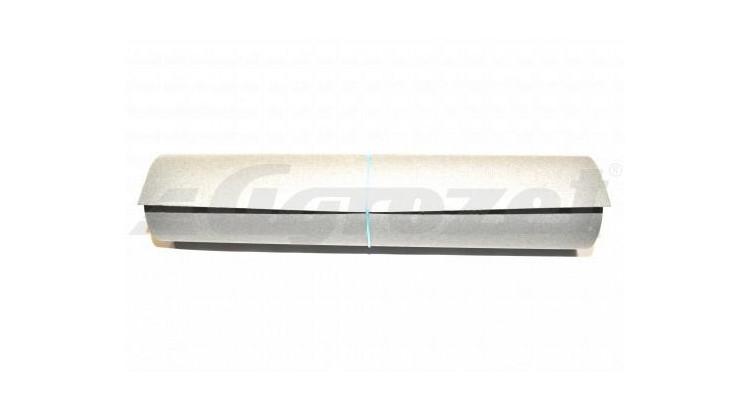 Deska bezasbestová 0,5 m x 1,016m x 1 mm +180 °C