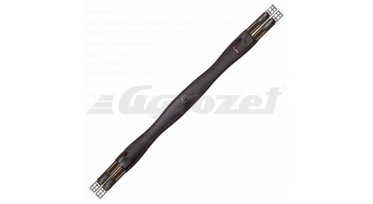 Podbřišník kožený Kentaur / Verona / černý 120 cm