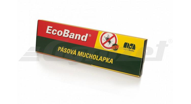 ECO BAND Mucholapka 2 ks