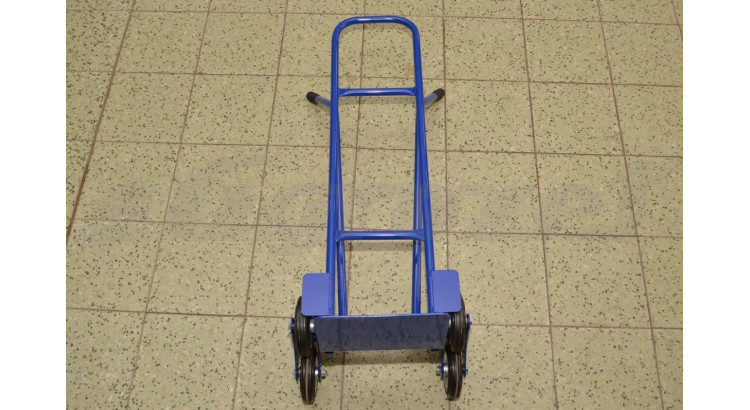 RT160 Rudlík s použitím na schody 200 kg