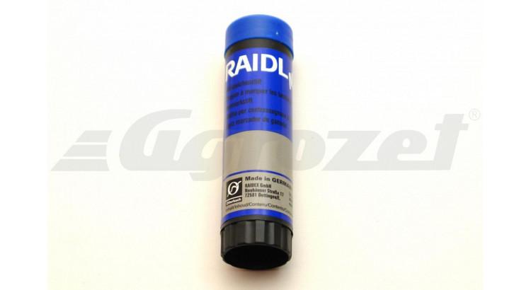 RAIDEX 203 Značkovač pro dobytek modrý v plastu