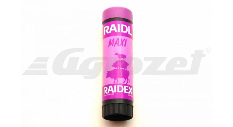 RAIDEX 204 Značkovač pro dobytek fialový v plastu