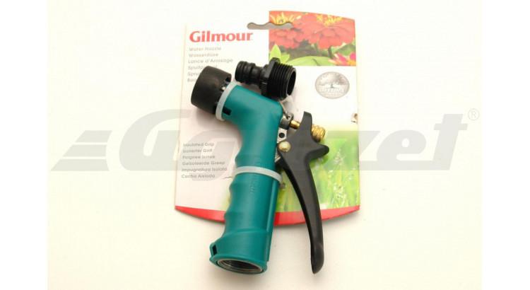 Gilmour 1573 Sprcha na vemeno plast. s rychlospojkou na hadici, plastová vložka
