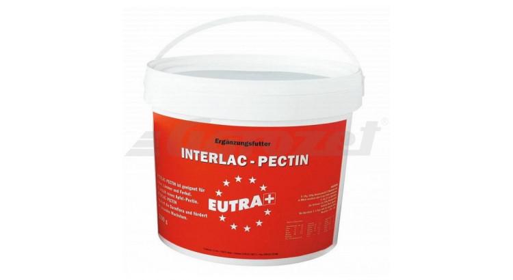 Eutra Interlac-Pectin 15272 prostředek pro zastavení průjmu