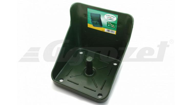 EURO FARM 3247 Držák lizu zelený - plast Standard