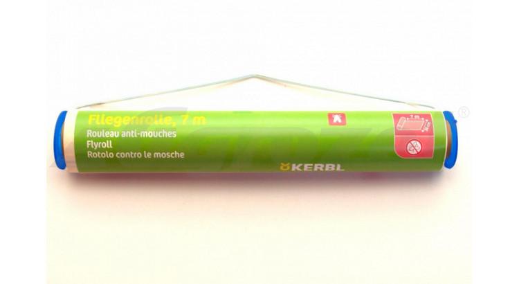 KERL 29978 Mucholapka se závěsem 30cmx7m