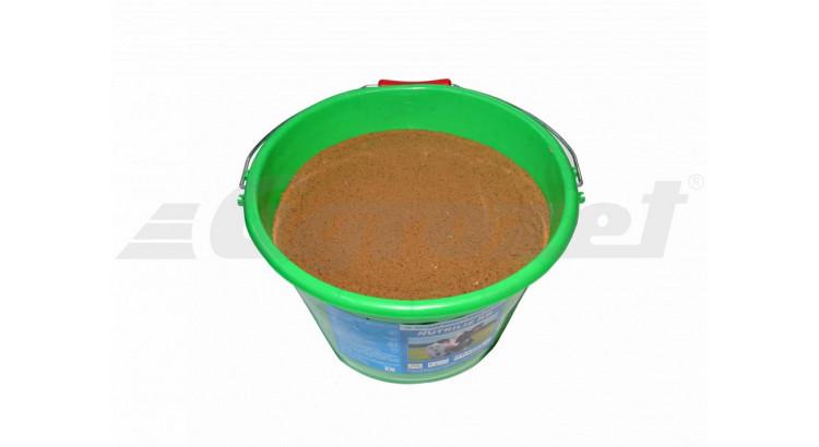NUTRILIZ BLOCKEMEL Melasovaný minerální liz pro skot 20 kg